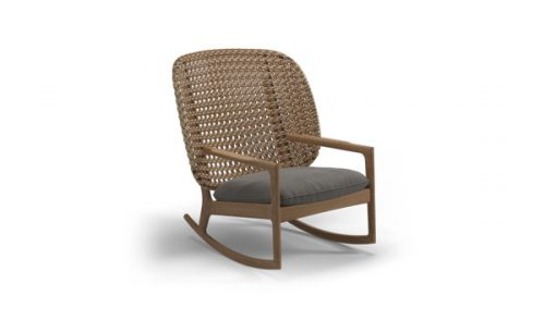 Gloster, Kay - Rocking Chair High
