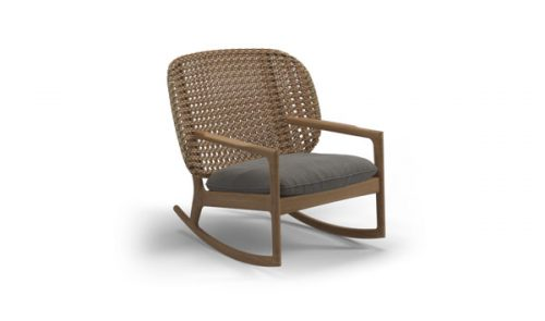 Gloster, Kay - Rocking Chair Low