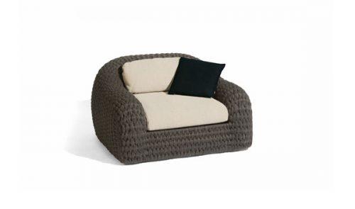 Der Kobo Chair von Manutti