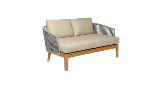 Das Mood Sofa von Tribù
