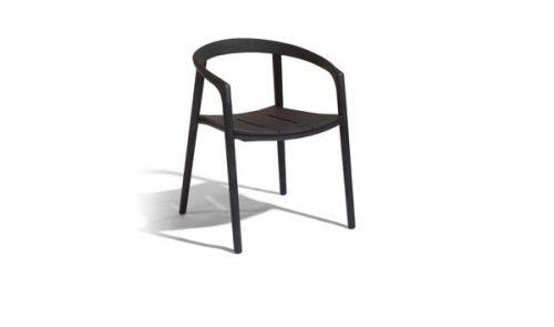 Solid Stuhl von Manutti