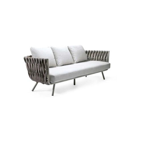 Tosca Sofa 3-Sitzer